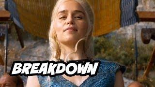 Game Of Thrones Season 4 Trailer Breakdown