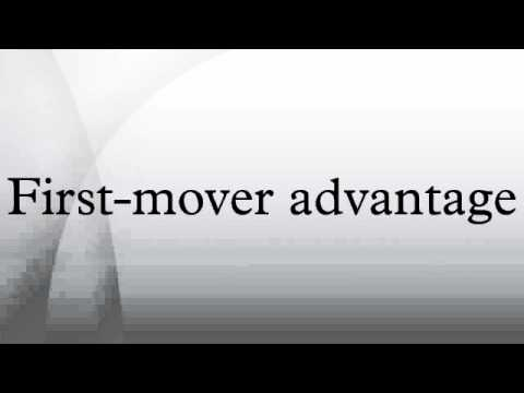 first mover last mover Time will tell if ireland's strategy to adopt first mover advantage on aggressive international tax planning is correct it would be contrary to the spirit of beps if strategically, ireland should have adopted the more common continental europe last defender strategy.