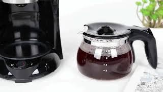 머신 그라인더 에스프레소 홈 카페 커피 메이커2