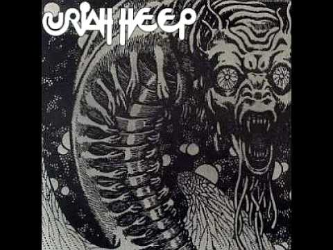 Uriah Heep  Gypsy  1970