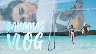 TRAVEL WITH ME AND MY BESTIES TO MIAMI AND BAHAMAS