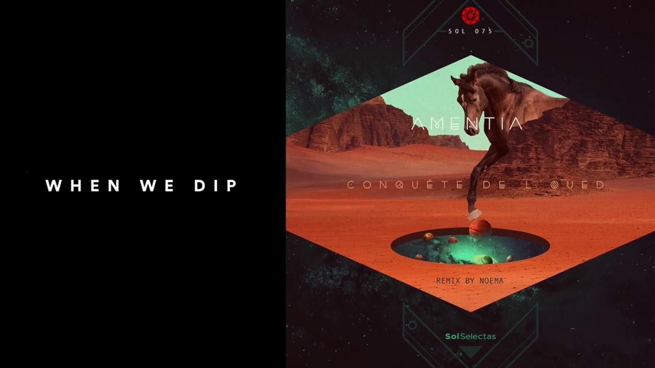 Download Premiere: Amentia - Conquête De L'Oued (Noema's Harem Hustle Remix) [Sol Selectas]