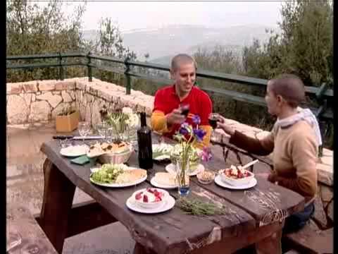 Turismo Rural Em Israel
