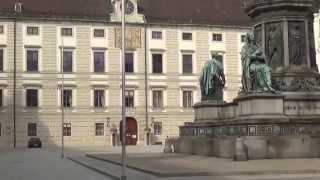 Австрия. Центр Вены