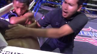 Jongsananlek TigerMuayThai vs Petpreecha KohYaoCenter
