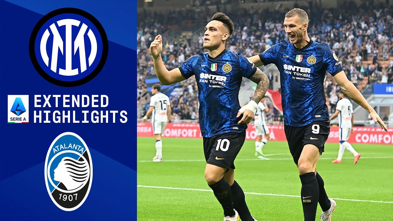 Champions League scores, live updates, highlights: Inter Milan in ...