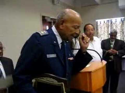 Dr E. E. Cleveland Haiti411.com - YouTube