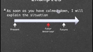 Futur Antérieur - French Future Perfect