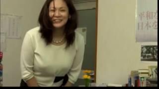 10/28の「金八アゴラ」の模様です。 東急電鉄のマナー広告「都会の女は...