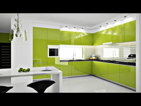 green-kitchen-designs