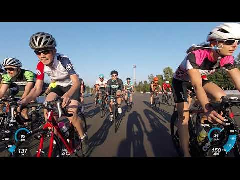 NW Tri and Bike Tuesday Night Series Cat 4/5 - 5/15/2018 (full video)