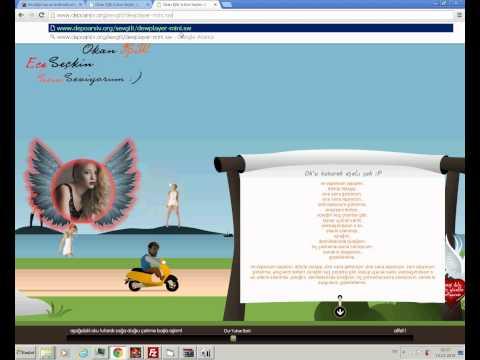 Sevgili Script Kurulum Anlatım Videosu