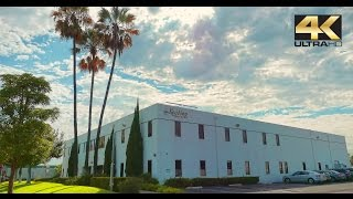 KDA Digital Dental Lab Tour  Irvine, Ca 