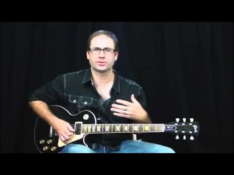 Blues Jam Tracks: How To Use Them To Improve Your Guitar Playing Immediately