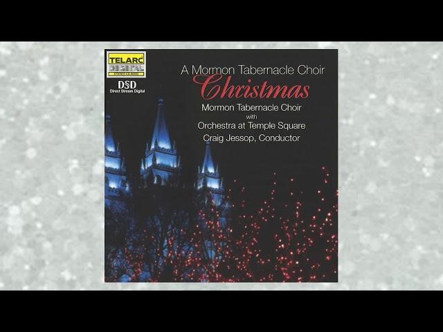 1812 overture mormon tabernacle choir christmas