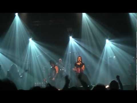 Battlelore - House Of Heroes Live In Belgium @ MFVF IX,Wieze 21/10/2011