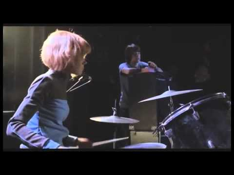 Scott Pilgrim Vs. The World  Music Video - Garbage Truck