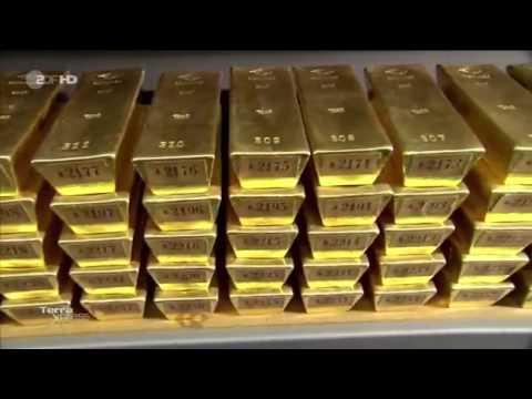 DOKU Terra Xpress Was ist wirklich mit der deutschen Goldreserve