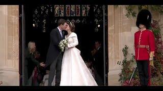 Fellner! Live: Royale Hochzeit – Eugenie sagt