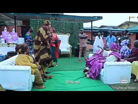 Download Ebudola part 2 latest Yoruba film starring by funmi awelewa