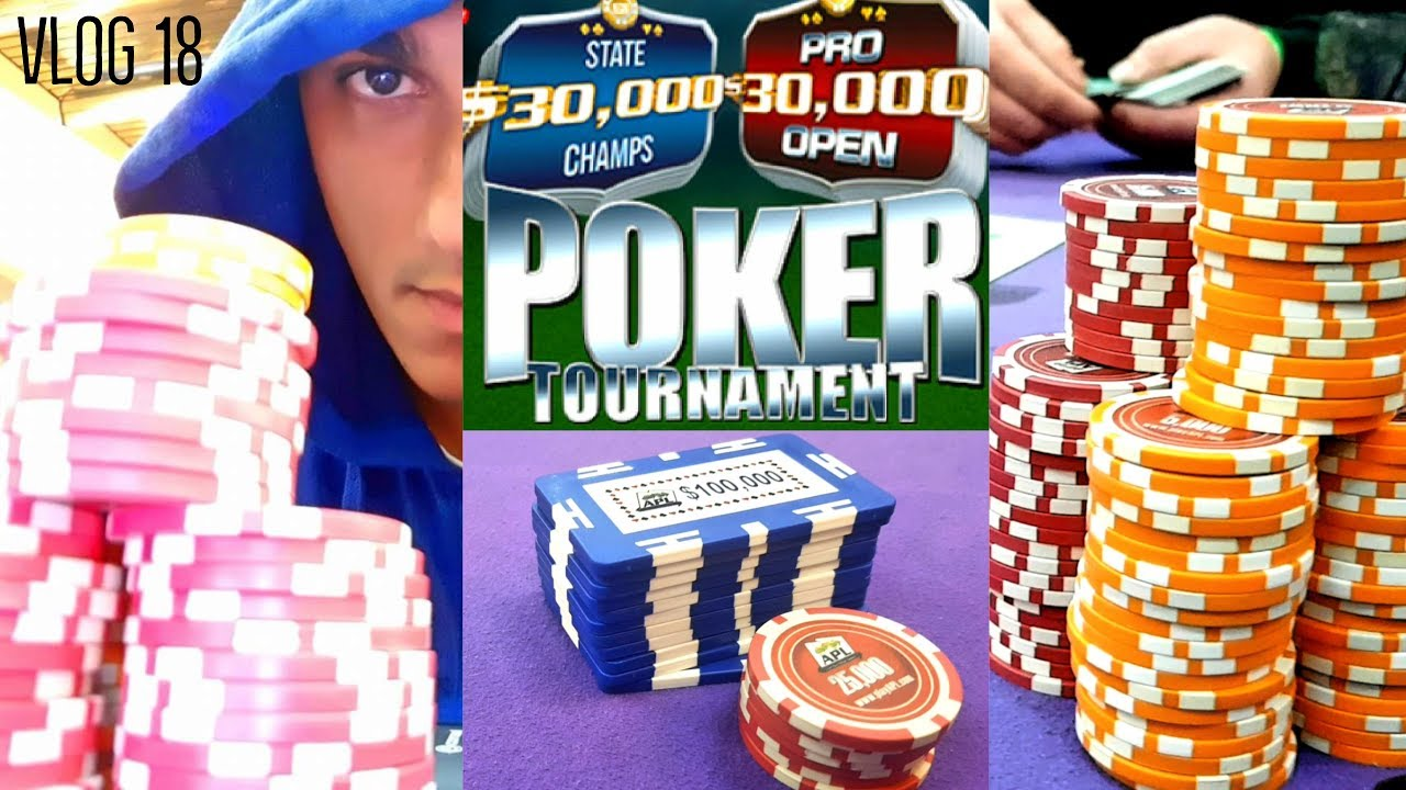 Sydney Poker Tournaments