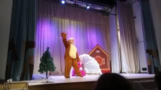 Рождественский спектакль!!! 👍👍👍😘😘😘😍😍😍