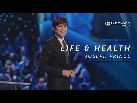 Life and Health | Joseph Prince | 2019