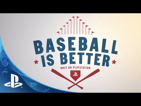 MLB 15 The Show: Summer Wind | PS4, PS3, PS Vita