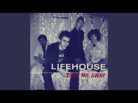 Take Me Away (Remix Edit)