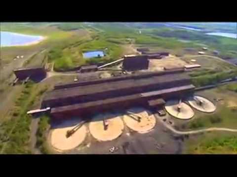 Polymet Mining Corporation