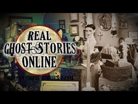 Real Ghost Stories: Haunted Antiques