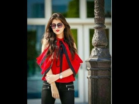 Stylish And Attitude Teen Girl Photo Poses Cute Stories Youtube