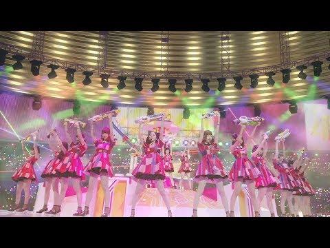 「やさしさに甘えられない」MV 45秒Ver. / AKB48[公式]