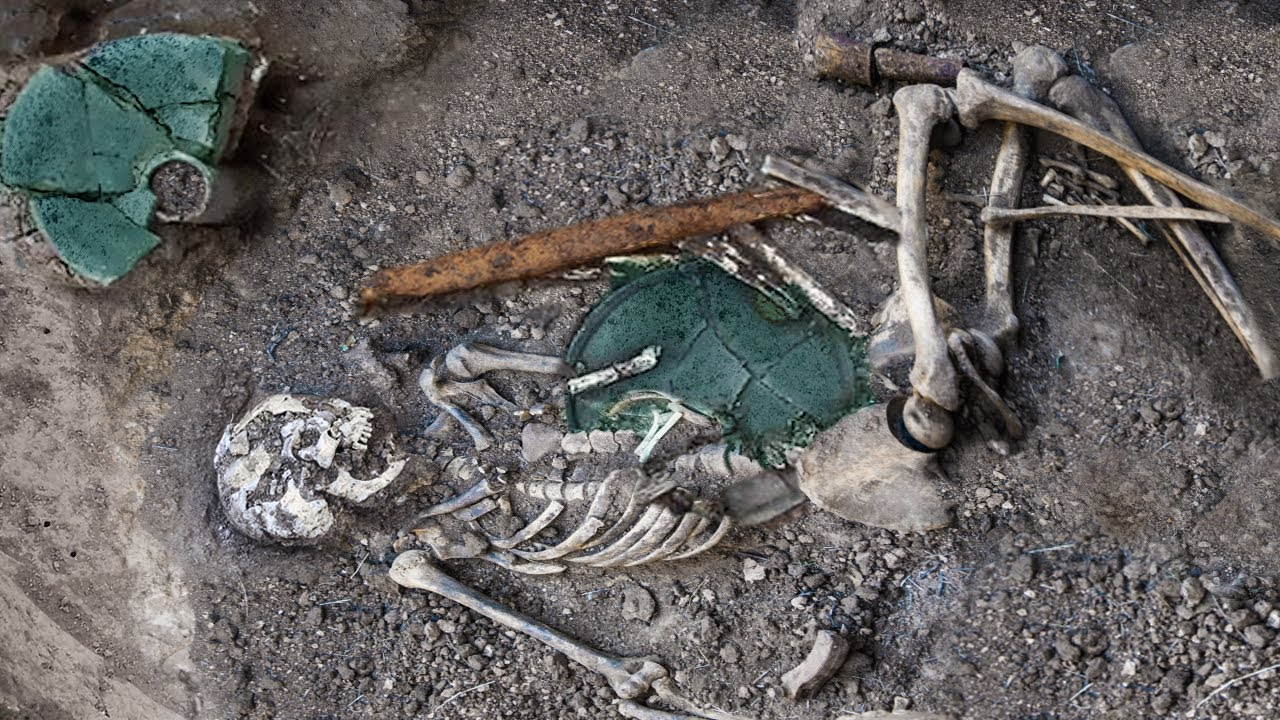 11 Rarest Archaeological Discoveries Made Recently!