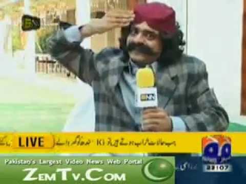 BNN Matku with Faisal Raza Abidi - Interview