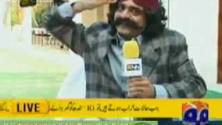 bnn matku with faisal raza abidi interview