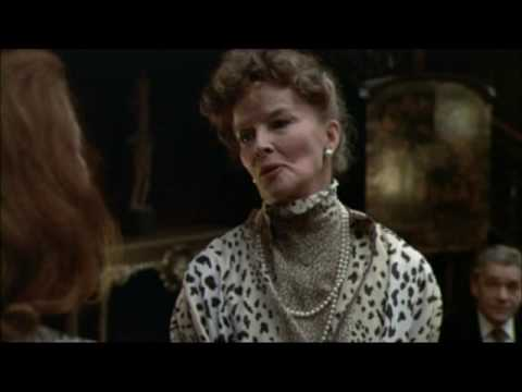 A Delicate Balance - interview with Edward Albee (Katharine Hepburn, Paul Scofield)