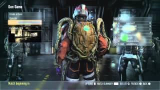 Call of Duty: Advanced Warfare Episode 2: {GG}