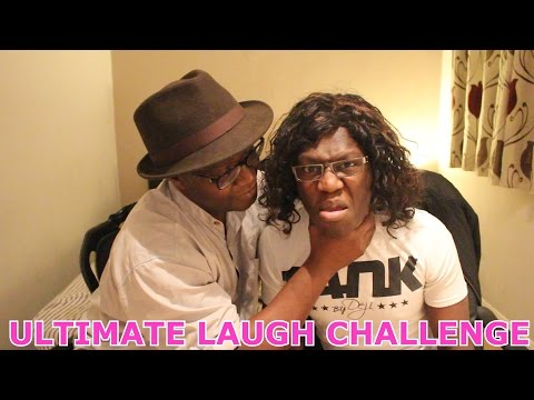 Ultimate Laugh Challenge