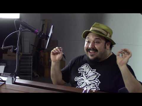 The Tongue & Pencil - 103 - Jorge Gutierrez