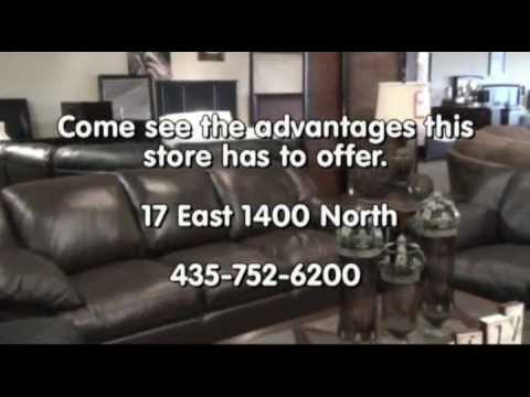 Logan Utah Home Furniture Furnishings North Logan Furniture Store Factory  Direct   YouTube