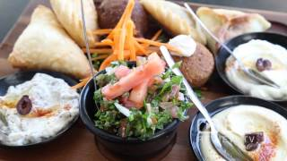 Restaurant | Baba Ganouj | Lebanese Food | Brisbane | QLD | Review | Content