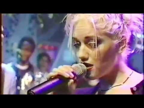 "No Doubt - ""Don't Speak"" Live on MuchMusic Intimate and Interactive (5/13/1997)"