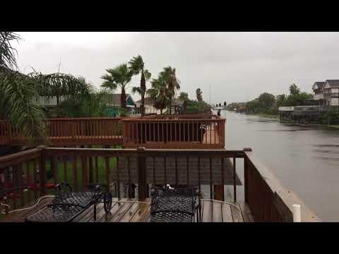 Bayou Vista Harvey 2017