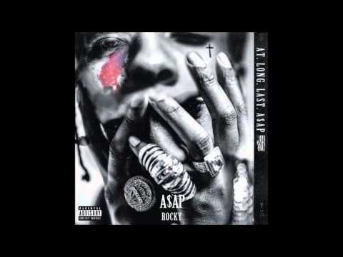 A$AP Rocky ft. Kanye West-All I Need UNRELEASED