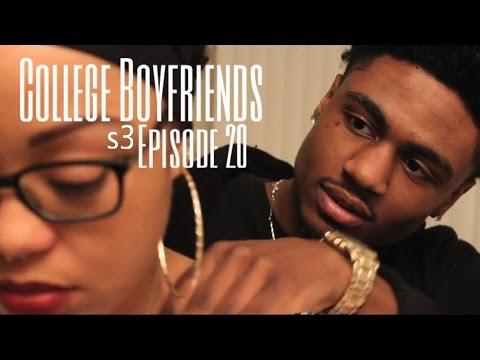 College Boyfriends (S3 E320) True Intentions