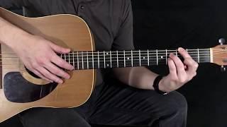 Wake Up - Travis Scott (ASTROWORLD) - The Weeknd - Guitar Lesson Tutorial