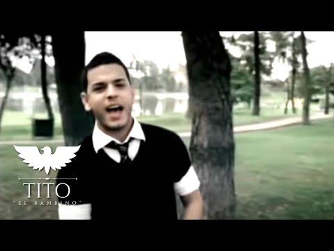 """Tito """"El Bambino"""" El Patrón - El Amor (Official video)"""