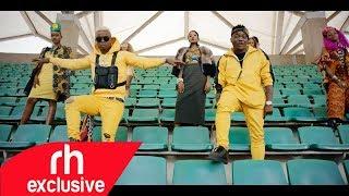 2019 NEW BONGO ,HARMONIZE VS MBOSO MIX - DJ MIKE KAY  (RH EXCLUSIVE)