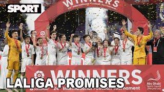 LALIGA PROMISES ABU DABI 2019 ⭐ FINAL